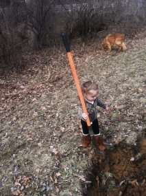 Garden Helper!