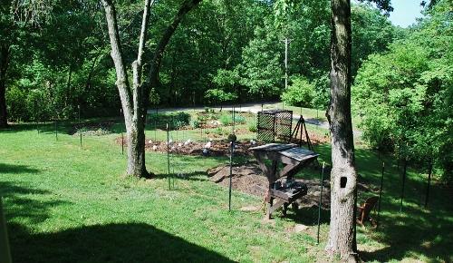 Spy Garden May 20, 2013