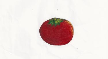 """""""Delicious"""" Tomato"""