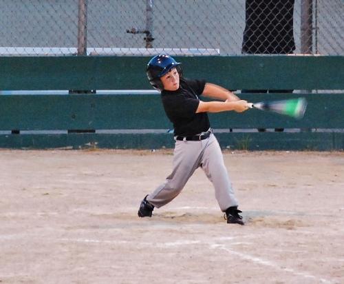 Base hit!