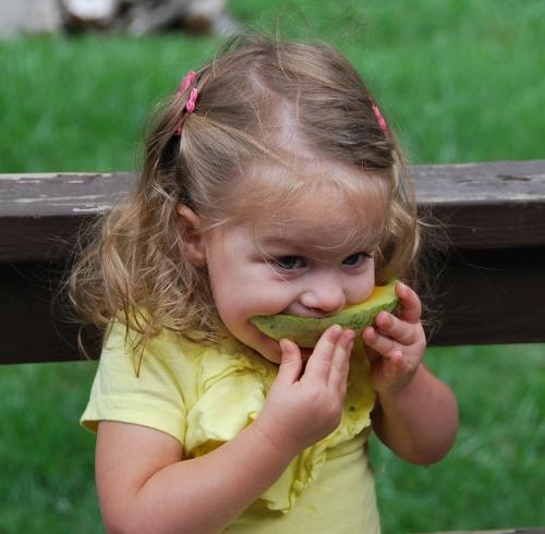 Orangeglo Watermelon