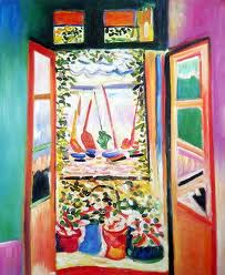 Open Window, Collioure