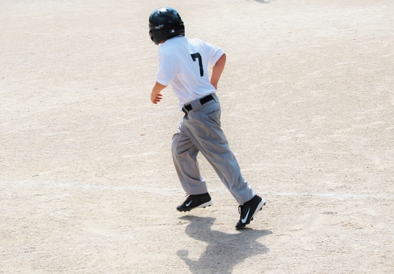 Little League Summer Games
