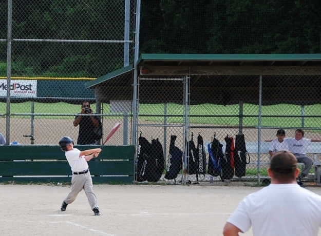 Home Run Swing