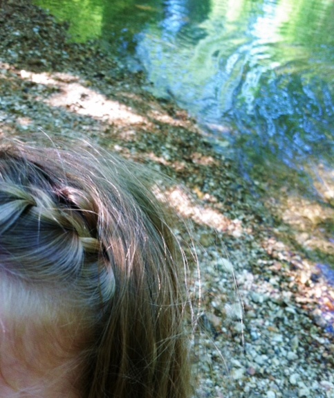 Braid and Ripples