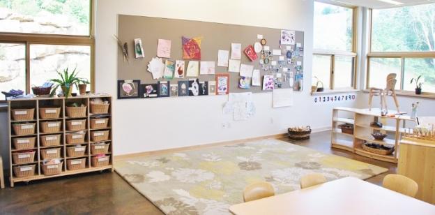 Baby's Classroom