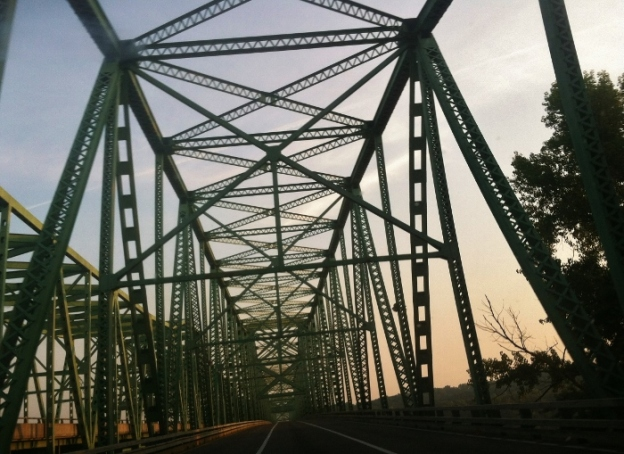 Daniel Boone Bridge