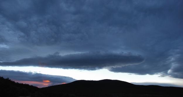 Fairburn Mountain