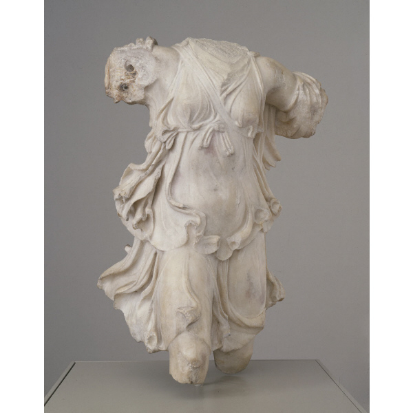 Running Artemis (photo credit: St. Louis Art Museum)