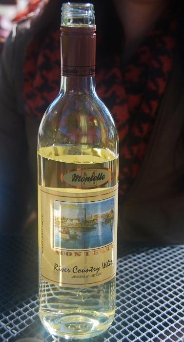 a little wine (not Baby! ;)