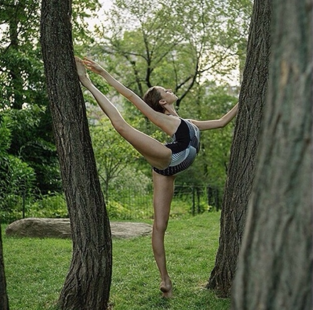Tree Ballet (source)