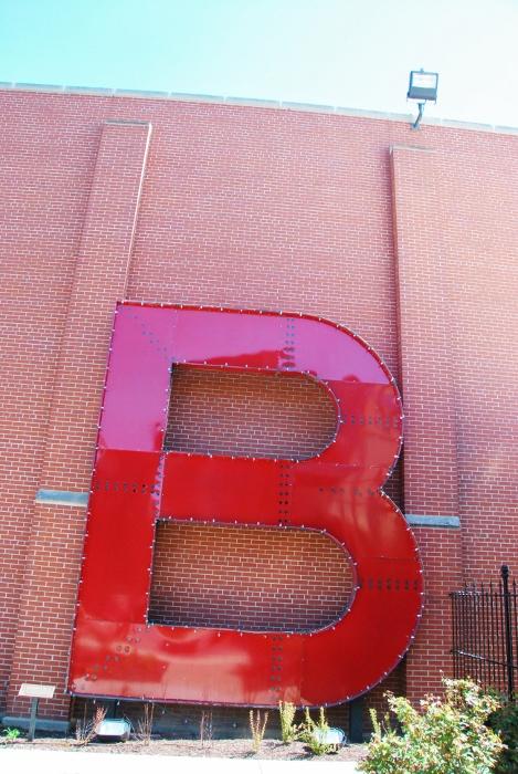 Budweiser B