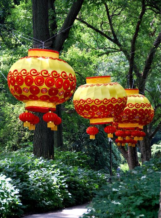 Missouri botanical garden spy garden Missouri botanical garden lantern festival