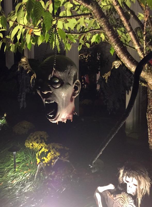 AGHhhh!!! Really scary!