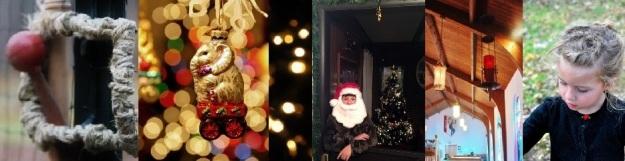 Christmas header