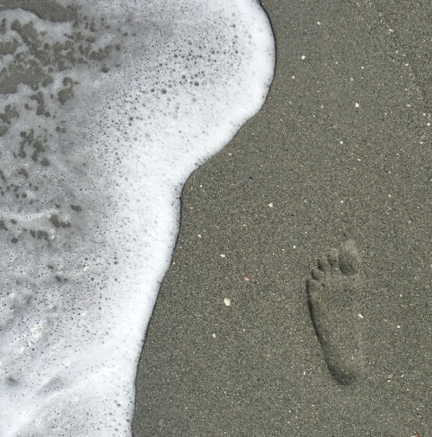 Little footprint