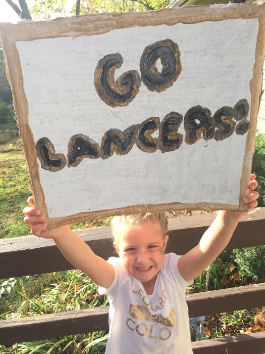 Go Lancers!