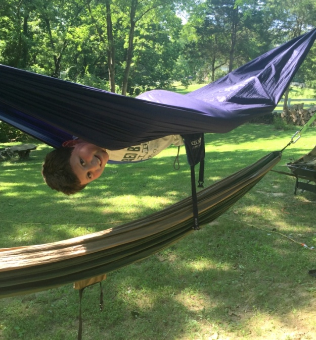Eno hammocks are the best