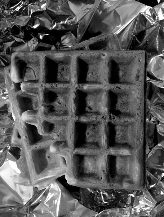 Waffles mmmmm